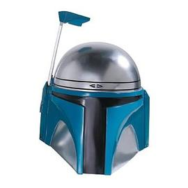 Star Wars - Jango Fett 2-Piece Helmet
