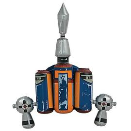 Star Wars - Boba Fett Inflatable Jetpack