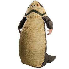 Star Wars - Jabba the Hutt Inflatable Costume