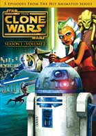 Star Wars: The Clone Wars - 11 x 17 Movie Poster - Style E