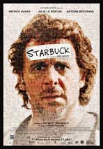 Starbuck - 11 x 17 Movie Poster - Canadian Style B
