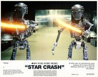 Star Crash - 11 x 14 Movie Poster - Style C
