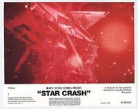 Star Crash - 11 x 14 Movie Poster - Style E