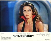 Star Crash - 11 x 14 Movie Poster - Style F