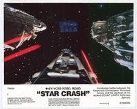 Star Crash - 11 x 14 Movie Poster - Style G