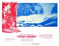 Star Crash - 11 x 14 Movie Poster - Style H