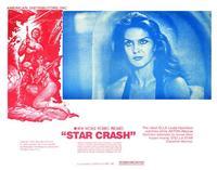 Star Crash - 11 x 14 Movie Poster - Style J