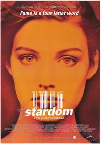 Stardom - 11 x 17 Movie Poster - Style A
