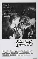 Stardust Memories - 27 x 40 Movie Poster - Style A