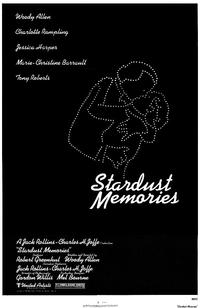 Stardust Memories - 11 x 17 Movie Poster - Style B