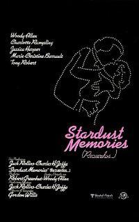 Stardust Memories - 27 x 40 Movie Poster - Spanish Style B