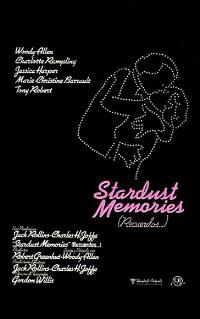 Stardust Memories - 11 x 17 Movie Poster - Spanish Style B