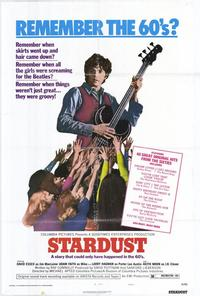 Stardust - 27 x 40 Movie Poster - Style A
