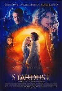 Stardust - 43 x 62 Movie Poster - Bus Shelter Style B