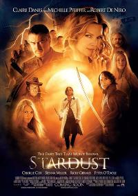 Stardust - 27 x 40 Movie Poster - Style D
