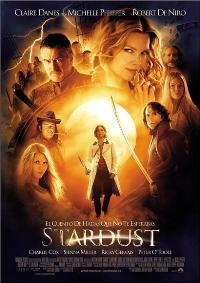 Stardust - 27 x 40 Movie Poster - Spanish Style A