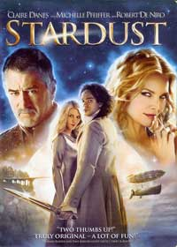 Stardust - 11 x 17 Movie Poster - Style J