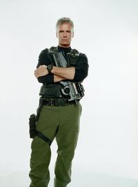 Stargate SG-1 - 8 x 10 Color Photo #47