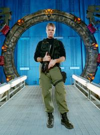Stargate SG-1 - 8 x 10 Color Photo #48