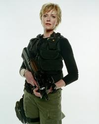 Stargate SG-1 - 8 x 10 Color Photo #49