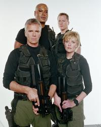 Stargate SG-1 - 8 x 10 Color Photo #52
