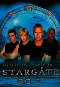 Stargate SG-1 - 11 x 17 TV Poster - Style C