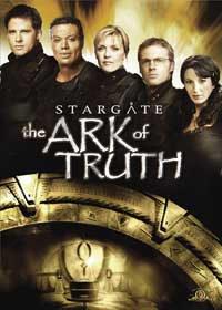 Stargate: The Ark of Truth - 11 x 17 Movie Poster - Style B