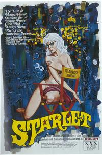 Starlet - 27 x 40 Movie Poster - Style A