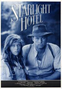 Starlight Hotel - 27 x 40 Movie Poster - Style B