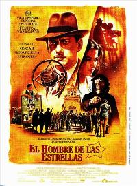 Starmaker, Twelve Monkeys - 27 x 40 Movie Poster - Spanish Style A