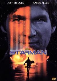 Starman - 11 x 17 Movie Poster - Style B