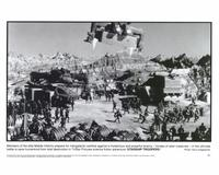 Starship Troopers - 8 x 10 B&W Photo #2