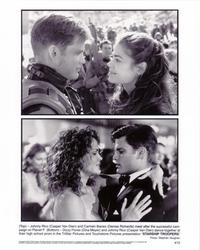 Starship Troopers - 8 x 10 B&W Photo #3