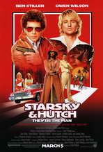 Starsky & Hutch - 27 x 40 Movie Poster - Style A