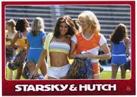 Starsky & Hutch - 11 x 14 Movie Poster - Style A