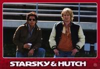Starsky & Hutch - 11 x 14 Movie Poster - Style B