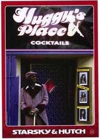 Starsky & Hutch - 11 x 14 Movie Poster - Style C