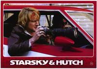 Starsky & Hutch - 11 x 14 Movie Poster - Style E