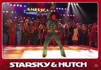 Starsky & Hutch - 11 x 14 Movie Poster - Style G