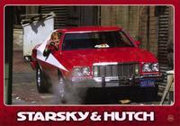 Starsky & Hutch - 11 x 14 Movie Poster - Style H