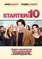 Starter for Ten - 11 x 17 Movie Poster - Swedish Style A