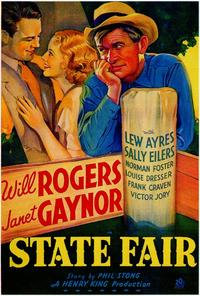 State Fair - 27 x 40 Movie Poster - Style B