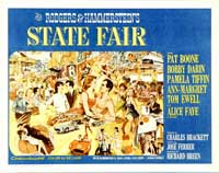 State Fair - 22 x 28 Movie Poster - Half Sheet Style A