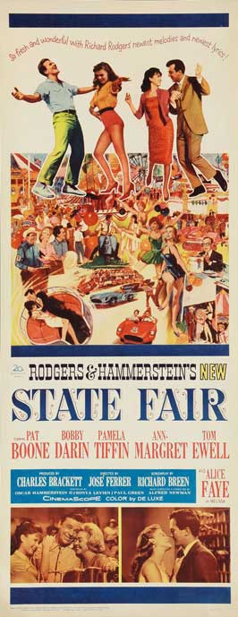 State Fair - 14 x 36 Movie Poster - Insert Style A