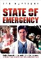 State of Emergency (TV) - 11 x 17 Movie Poster - Style A