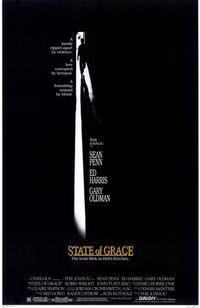 State of Grace - 11 x 17 Movie Poster - Style A