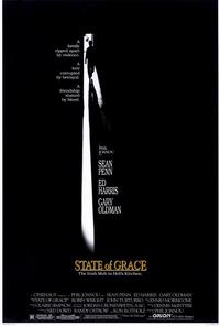 State of Grace - 27 x 40 Movie Poster - Style A
