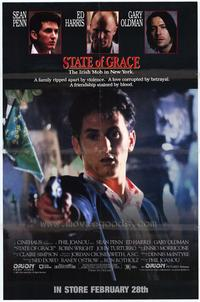 State of Grace - 43 x 62 Movie Poster - Bus Shelter Style A
