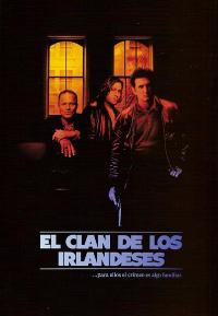 State of Grace - 11 x 17 Movie Poster - Spanish Style B