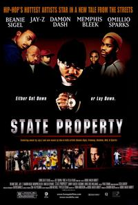 State Property - 27 x 40 Movie Poster - Style A